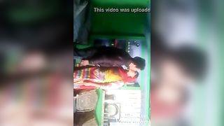भारतीय गाँव की भाभी एक कामुक सेक्स