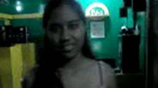 भारतीय महाविद्यालय के छात्र कैफे में