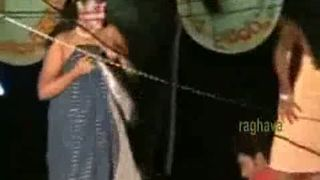पाकिस्तान Andra नृत्य सेक्सी लड़कियों