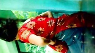 देसी गाँव की लड़की घर का देसी सेक्स की मांग पर