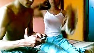 भारतीय गांव सेक्स वीडियो के घरेलू श्रमिकों.