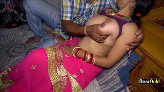 न्यूली मैरिड इंडियन भाभी सेक्स विद लवर