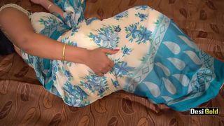हिंदी ऑडियो के साथ असली भारतीय सेक्स वीडियो
