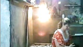 सेक्सी गाँव मुस्लिम bhabhi पहली बार गड़बड़ द्वारा दोस्त